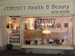 Serenity Health and Beauty